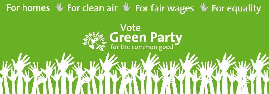 Do you think the 'common good' is worth your vote on 8th June ?