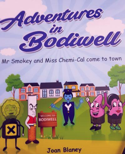 Adventures In Bodiwell – Written by Joan Blaney