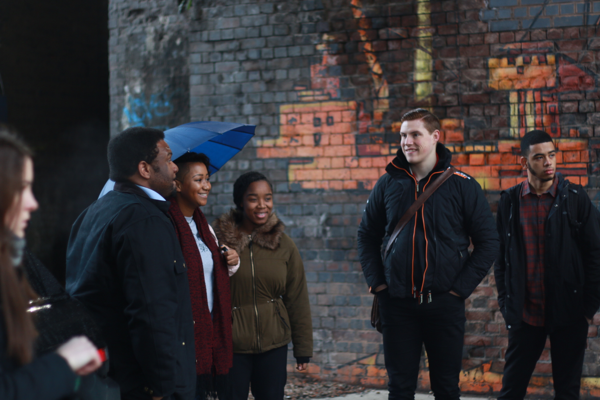 How Can Youth Workers Reach Young People in Lockdown?