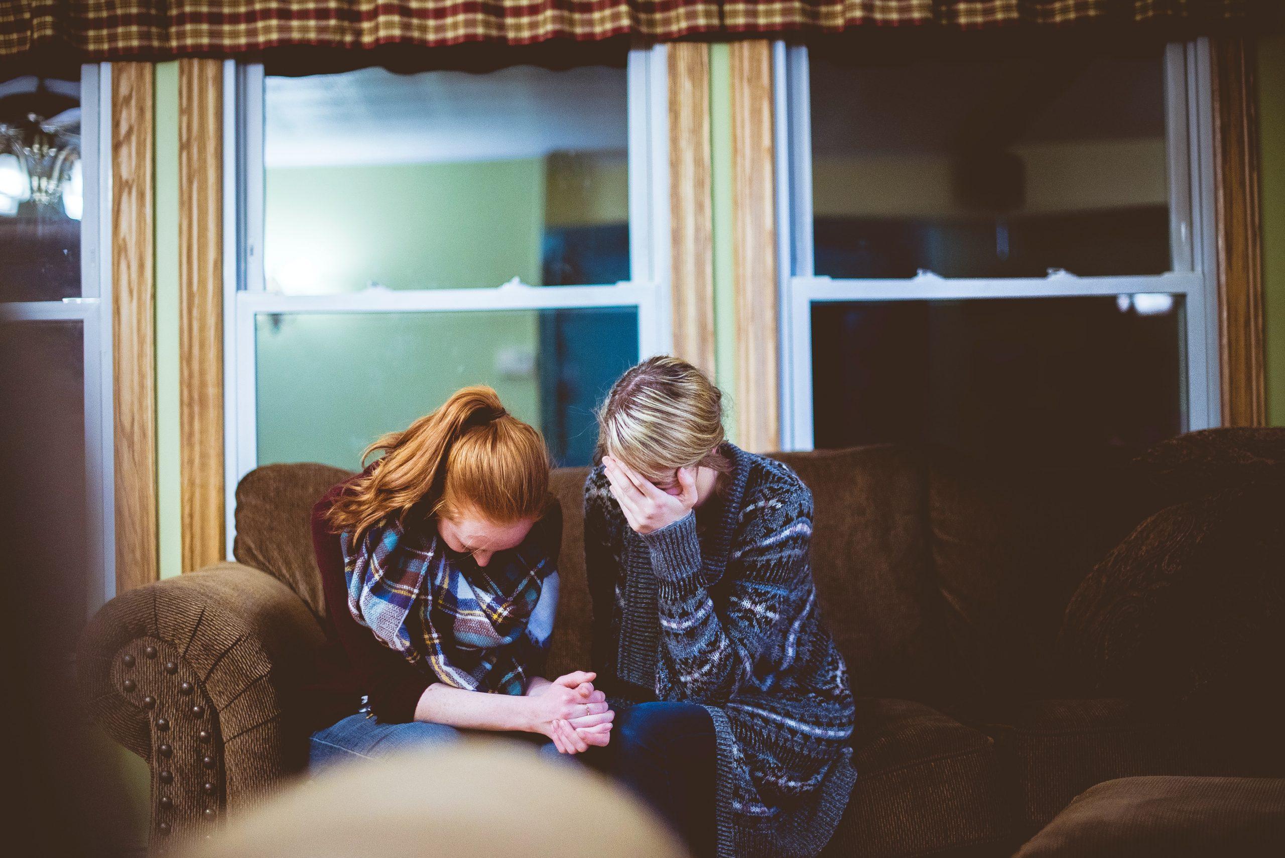 Leading Communities – Bereavement (Episode 6)