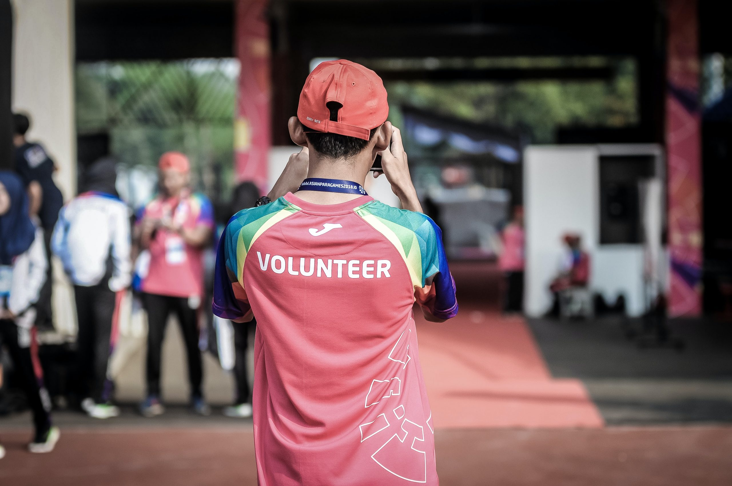 How to Get the Most Out of Your Volunteers